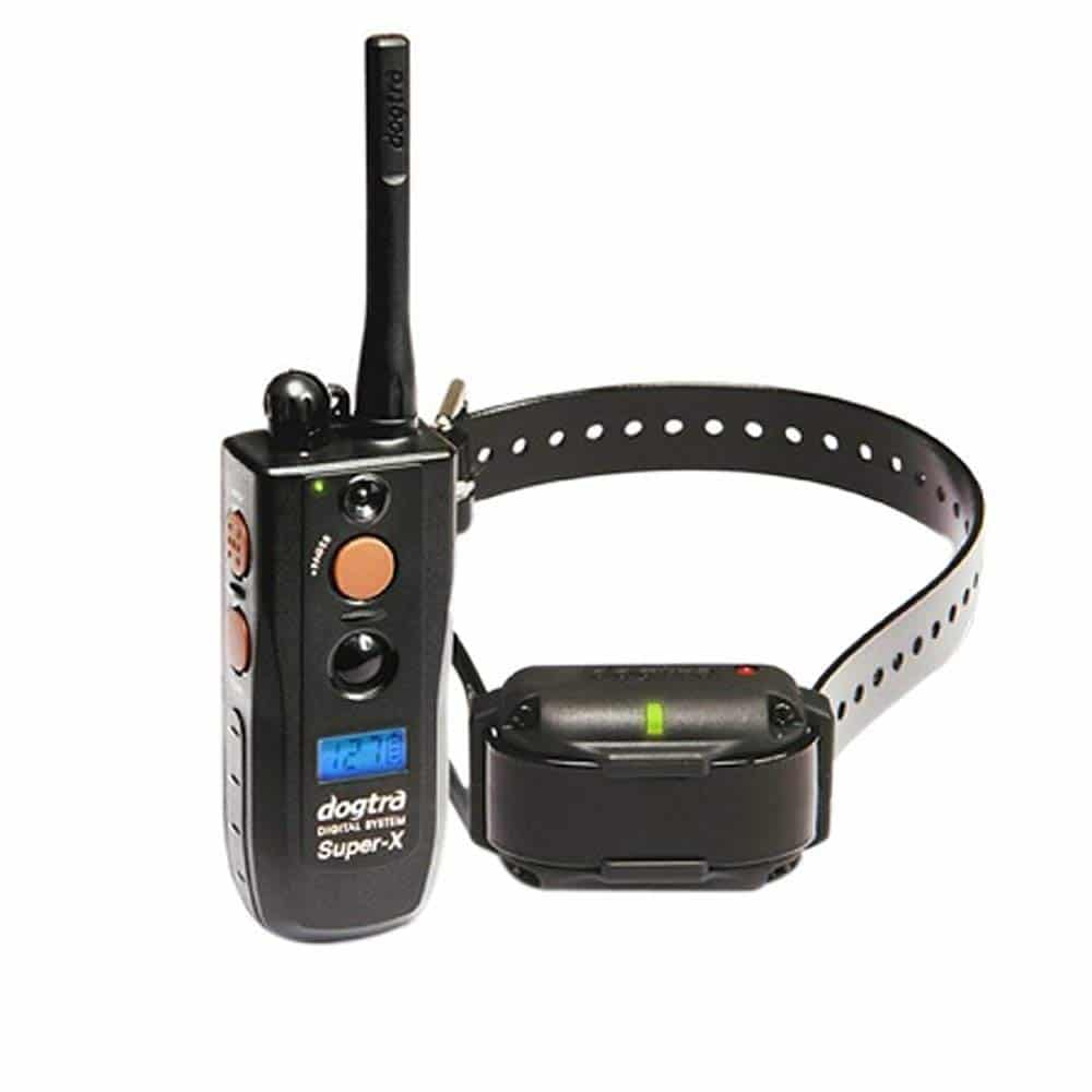 Doctra D3500 NCP Super X Training Collar