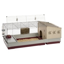 Ferplast Krolik 140 Plus Rabbit Cage