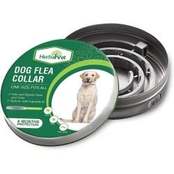 Herbal Vet Dog Flea Collar