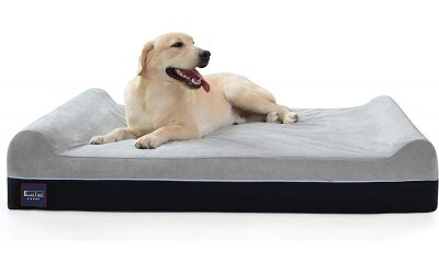 Laifug Orthopedic Memory Foam