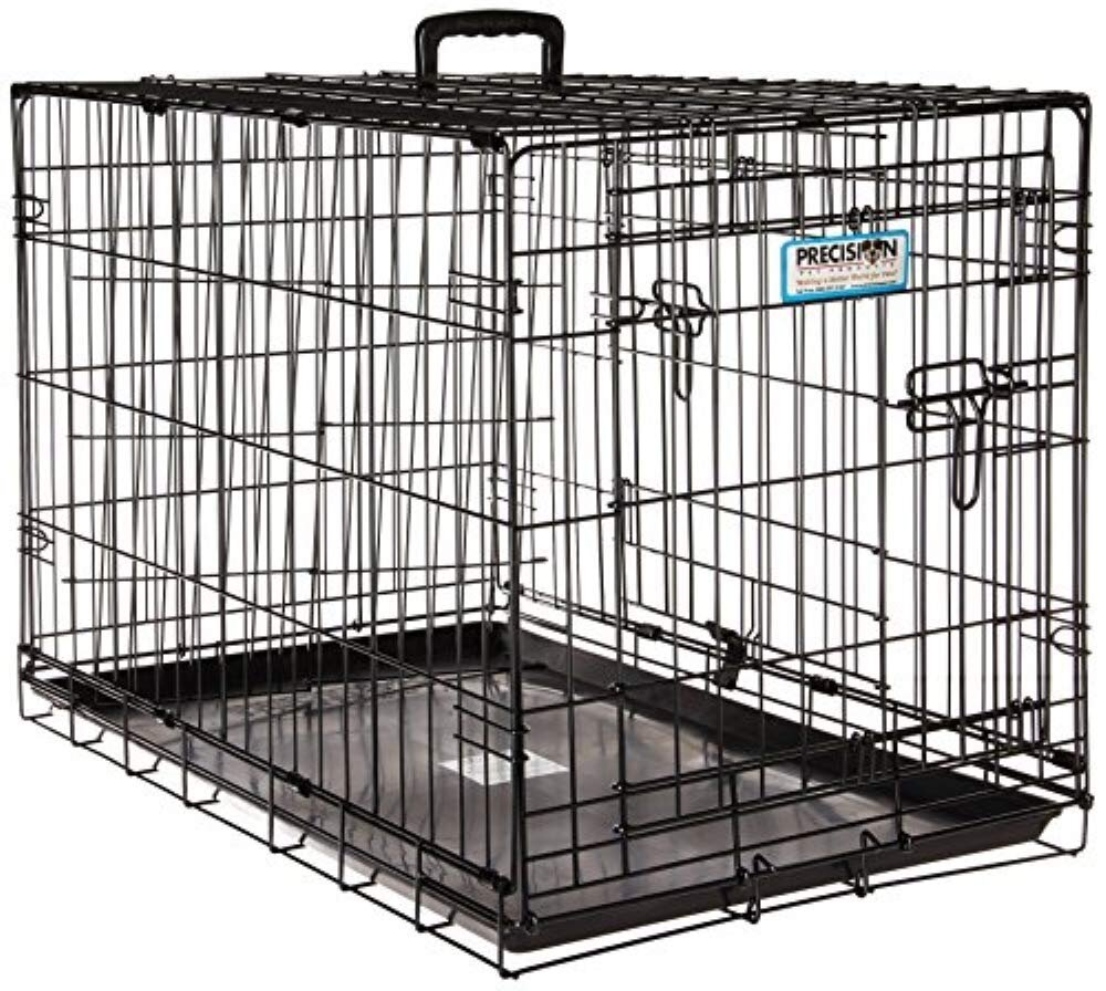 """Petmate """"ProValu"""" Wired Dog Crate"""